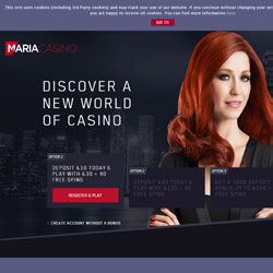 http://www.blackjackchamp.com/links/mariacasino.ref