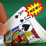 New Blackjack Variations Emerging at Online Casinos