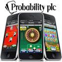 Probability mobile casino