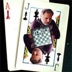 Blackjack Card Counter Larry Evans Goes Bust at 78