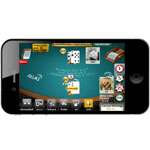 Palms Casino Launched a Fantasy Blackjack for Apple iPhones and iPads