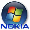 Nokia partners with Microsoft