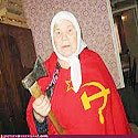 old woman kills blackjack online