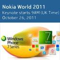 First Windows Phone Nokia