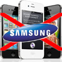 Samsung goes after iPhone 4S