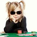 Problem-gambling