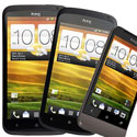 HTC One smartphone prices
