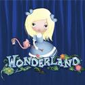 Alice in Wonderland progressive jackpot won