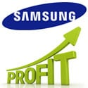 Record-breaking profits for Samsung