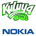 Nokia and Kuluya for mobile gambling