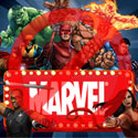 Marvel slots could be abandoned