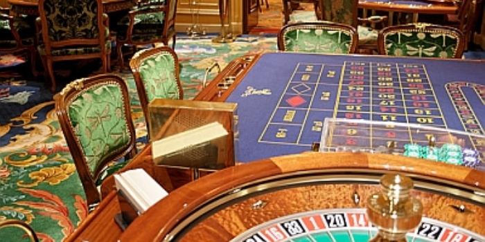 Casino Baden Gold Club