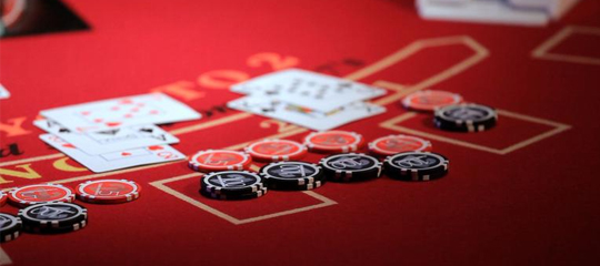 Use these tips to win at blackjack!