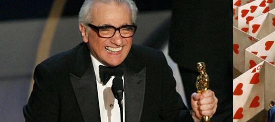 Scorsese to shoot new casino movie