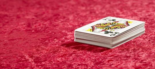 Blackjack card counting? Keep it simple!