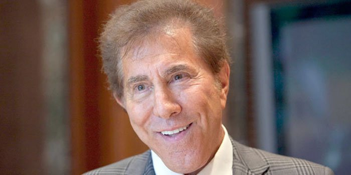 Steve Wynn Reacts To Winning The Right To Bring Blackjack To Boston