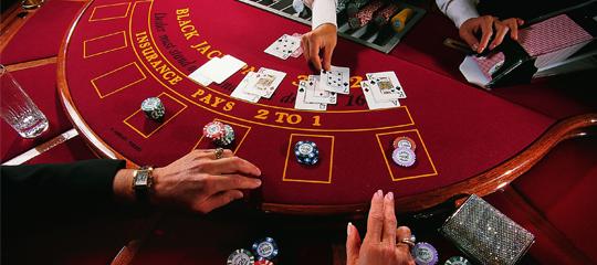 Keep win at blackjack!