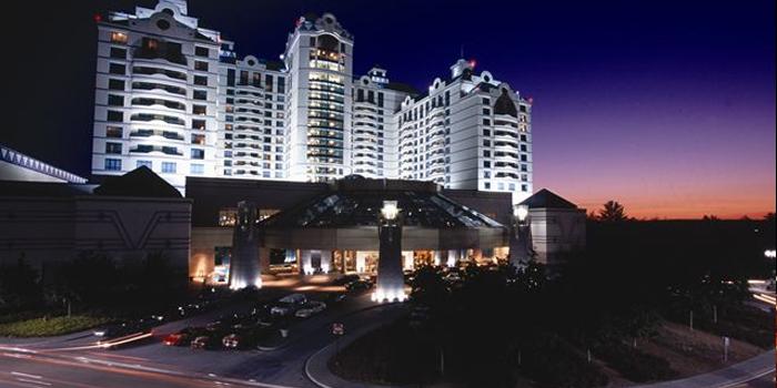 Foxwoods Resorts Casino – Connecticut, USA