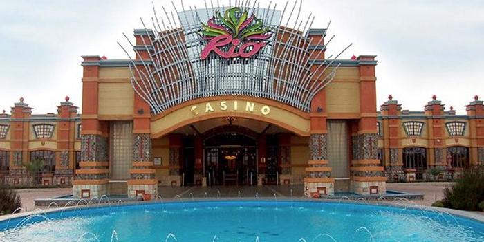 Tusk Rio Casino – Klerksdorp, South Africa