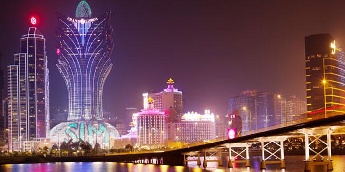 Macau Gambling Las Vegas