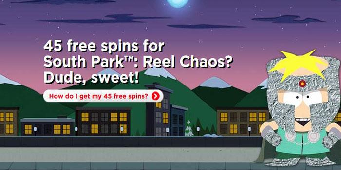 South Park Game
