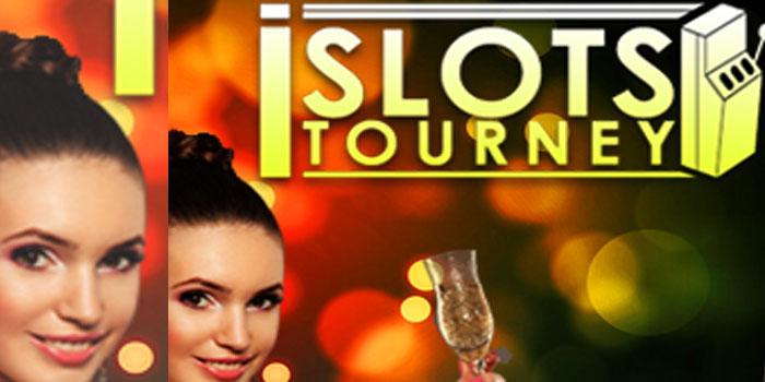 iSlots Tournament