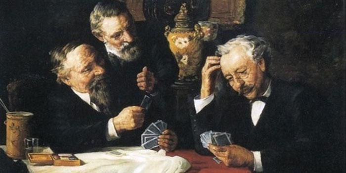Losing blackjack strategies