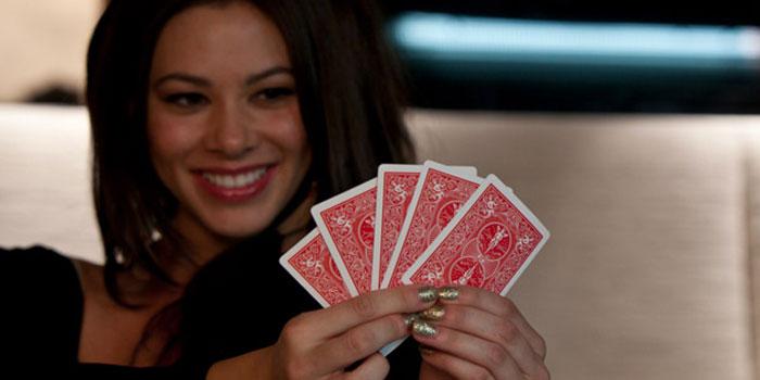 Blackjack Soft hand