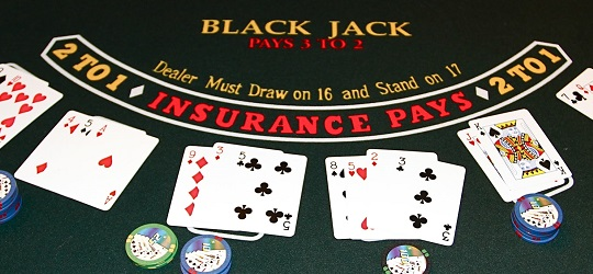 Vegas-Strip-Blackjack