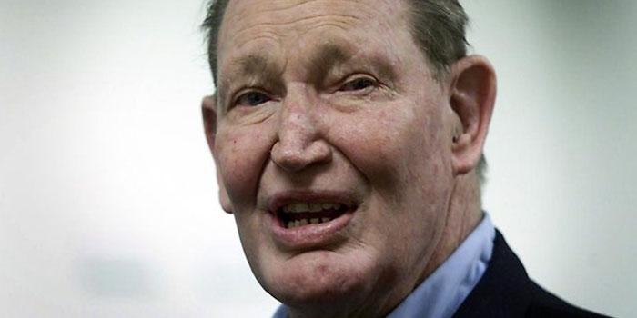 late Kerry Francis Bullmore Packer  gambling mogul