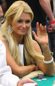 Paris Hilton Casino