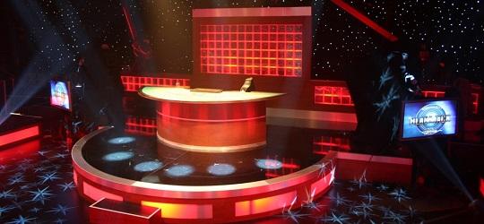 blackjack tournaments television set
