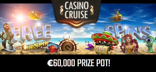 Casino-Cruise