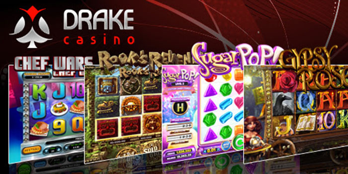 drake casino blackjack tournament