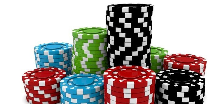 casino chips selling