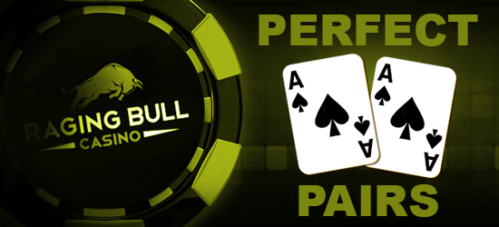 Blackjack Perfect Pairs Online