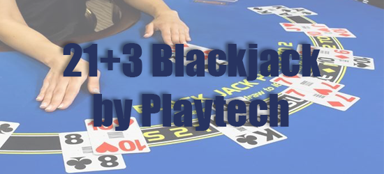 Blackjack online illustration